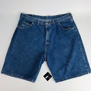 Wrangler Classic Jean Shorts